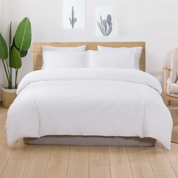Ultra Soft Pre-washed Duvet Cover Sets--BT2001T-img