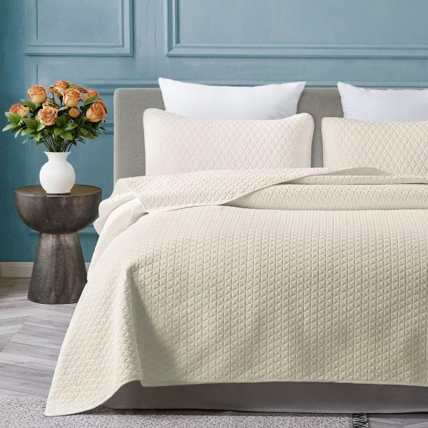 Lightweight Quilt Set Bedspread--CJ1902CP-img