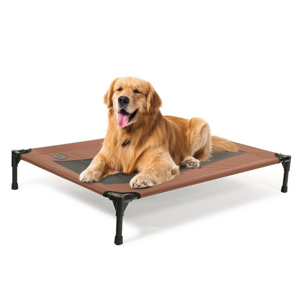 Elevated Pet Bed--CWC01VCP-img