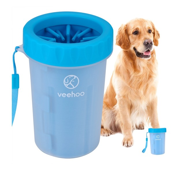 Pet Paw Cleaner Cup--XJB1801CP-img